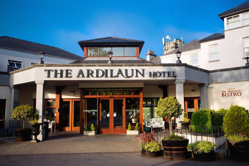 Ardilaun hotel in salthill galway