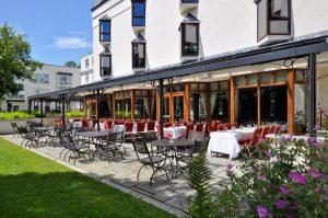 Galway Hotels - Ardilaun