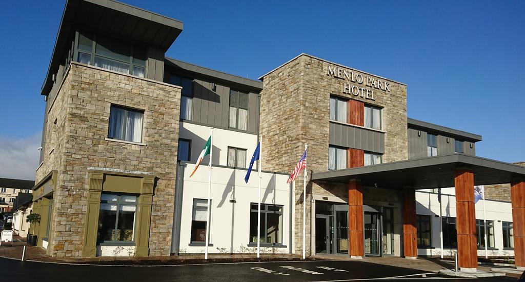 Headford Hotel - Menlo Park Hotel