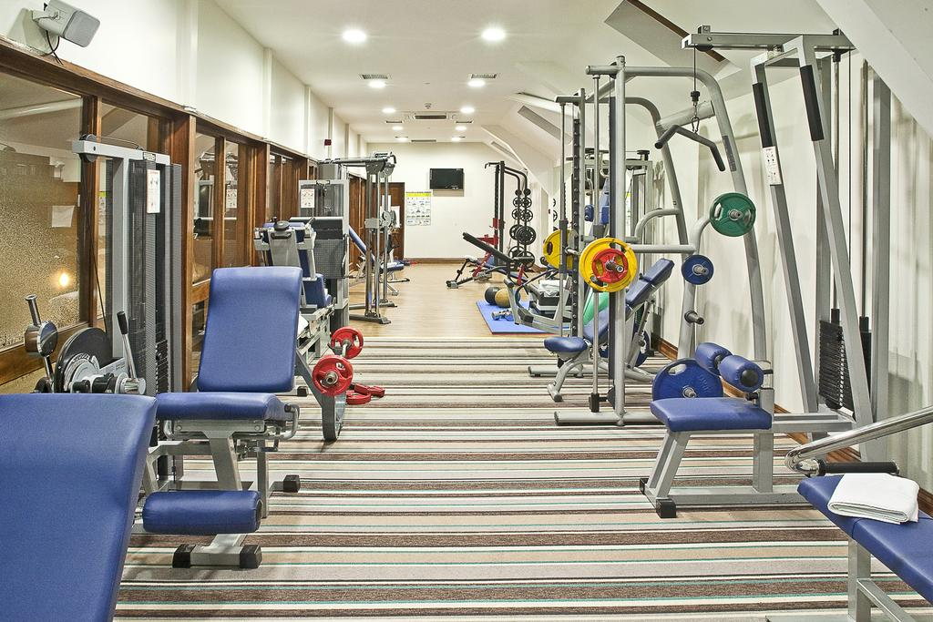 oranmore lodge galway fitness centre
