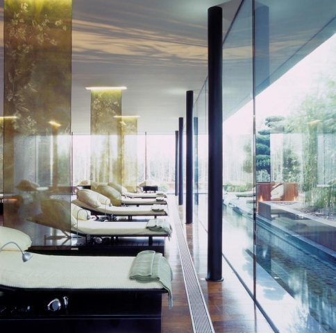 The G Hotel Spa