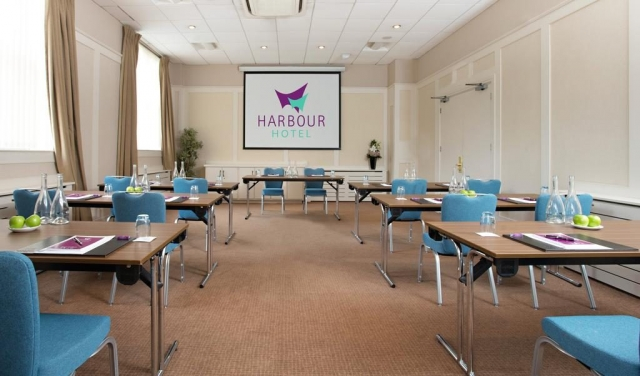 The Harbour Hotel Galway conference centre