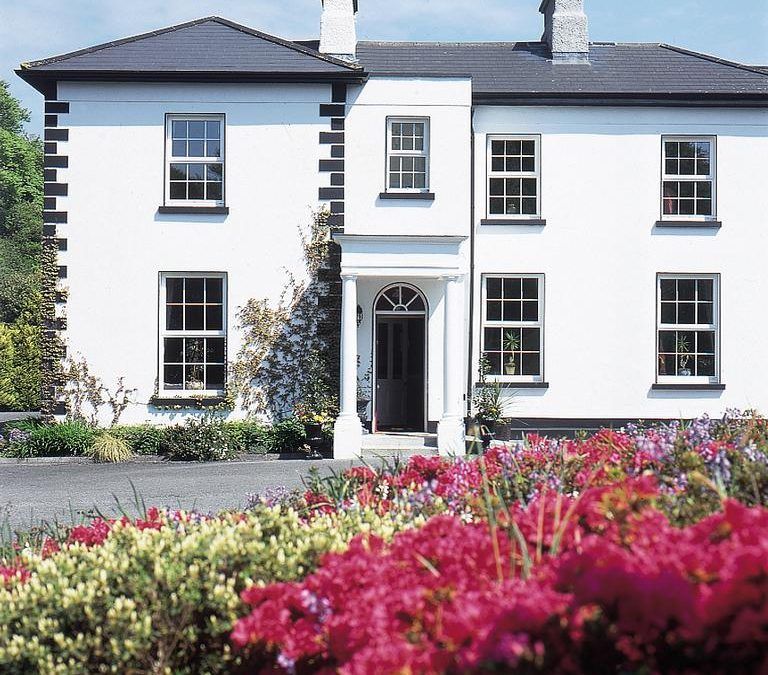 RossLake House Oughterard Hotel