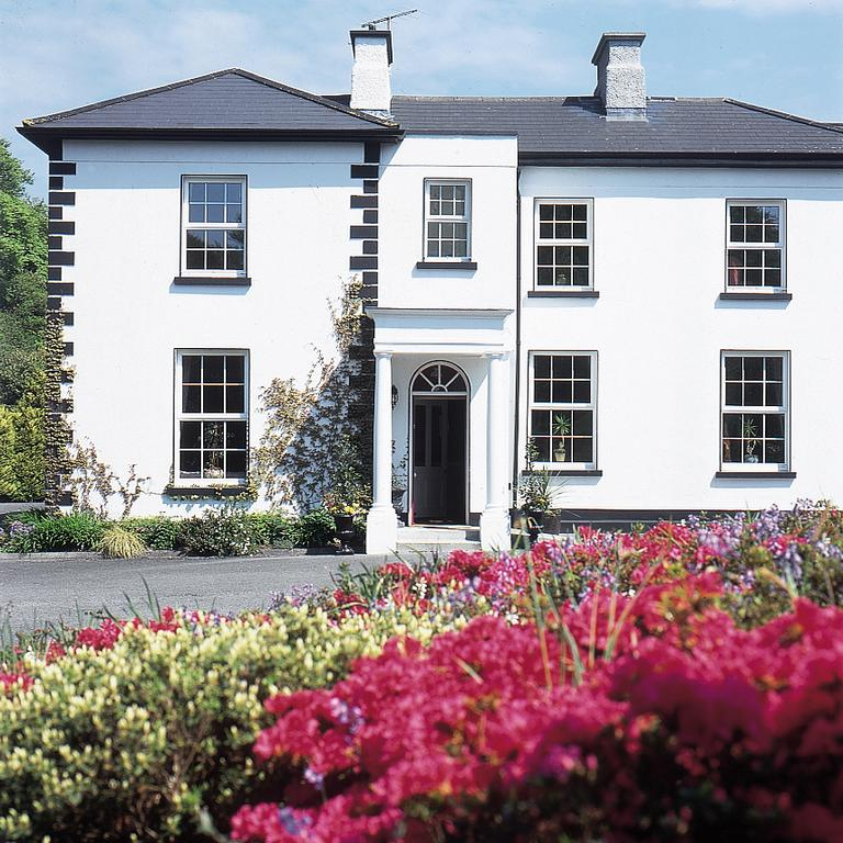 Ross Lake House Oughterard hotel