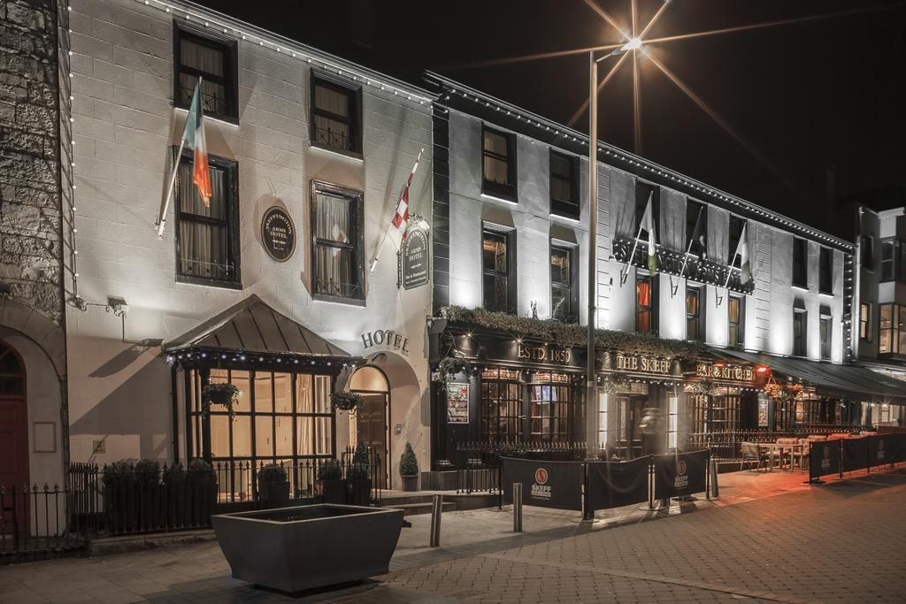 Galway Accommodation skeffington arms hotel