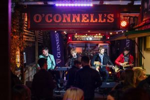O'Connells' Bar Galway