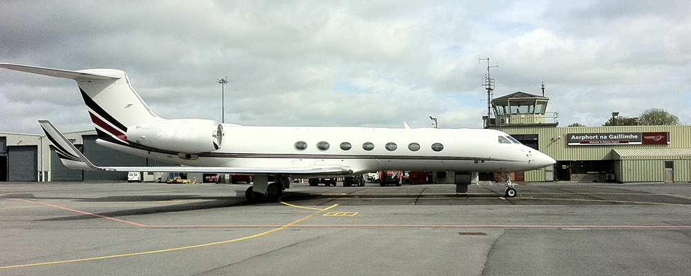 galway transport - galway airport