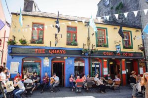 The Quays Pub Galway