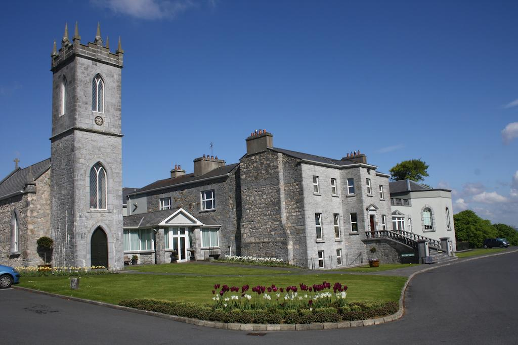 glenlo abbey five star hotel galway