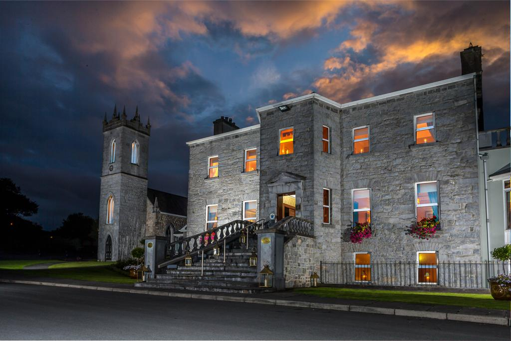 glenlo abbey luxury hotel galway