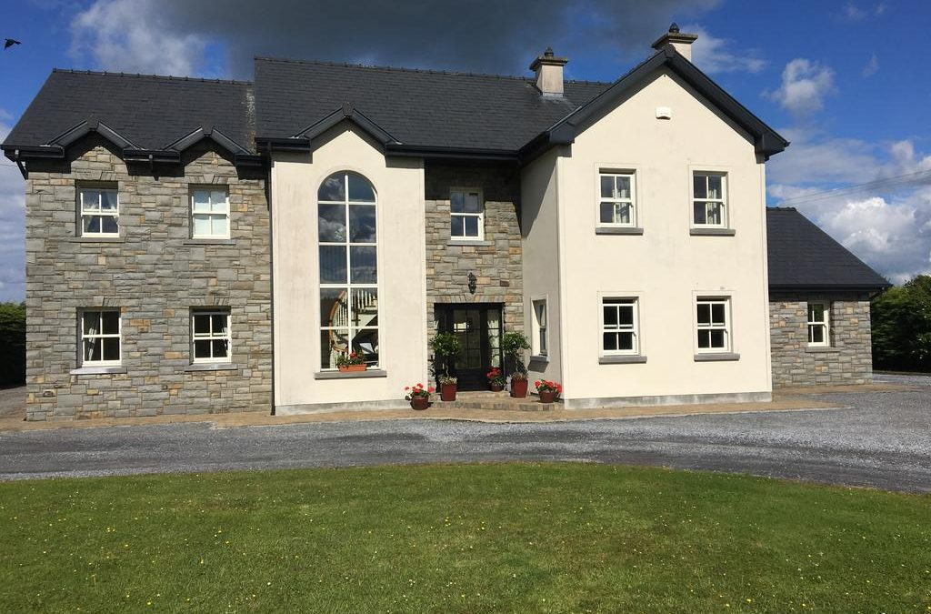 Carraigdún Luxury B&B