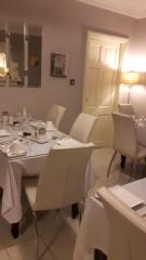 Almara B&B Galway breakfast room
