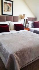 Almara B&B Galway bedroom