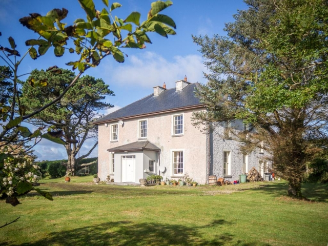 Kill Houseself catering accommodation in Clifden