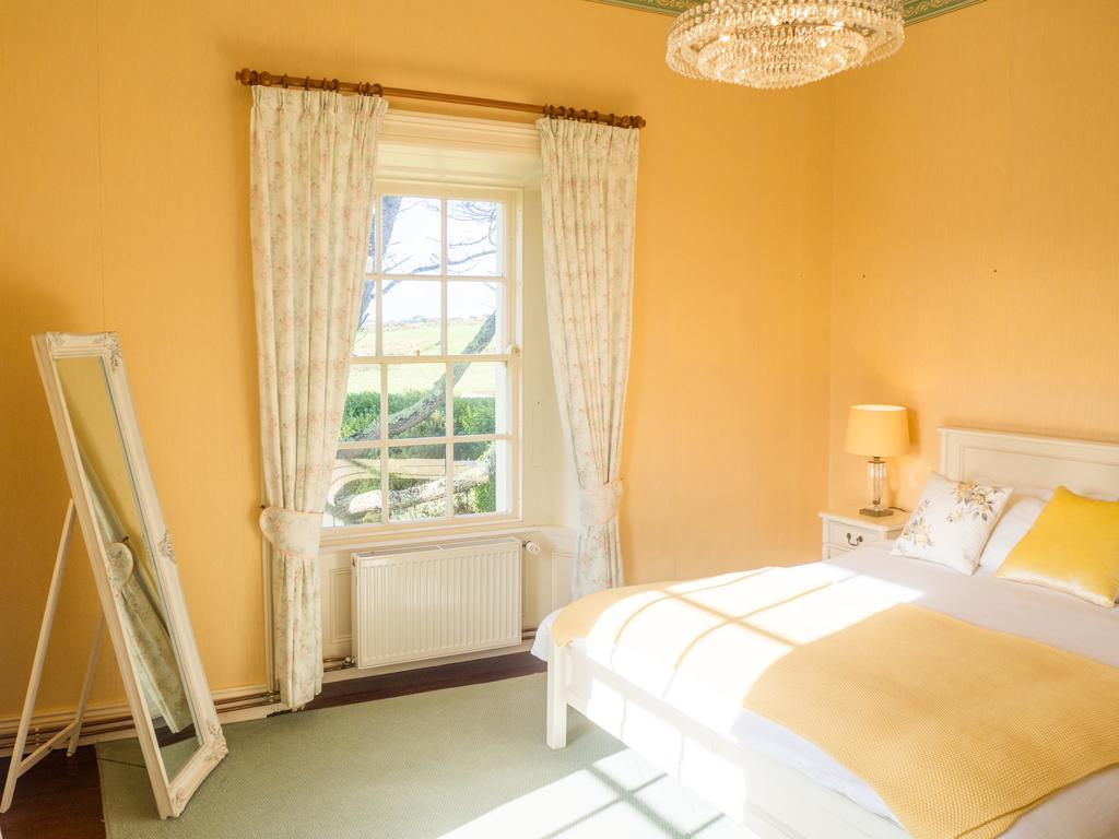 Kill House Clifden bedroom