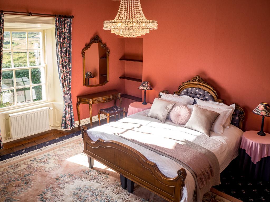 Kill House Clifden bedroom 2
