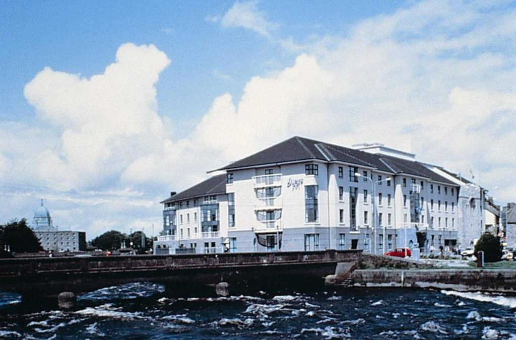 hotels in Galway Bay Ireland