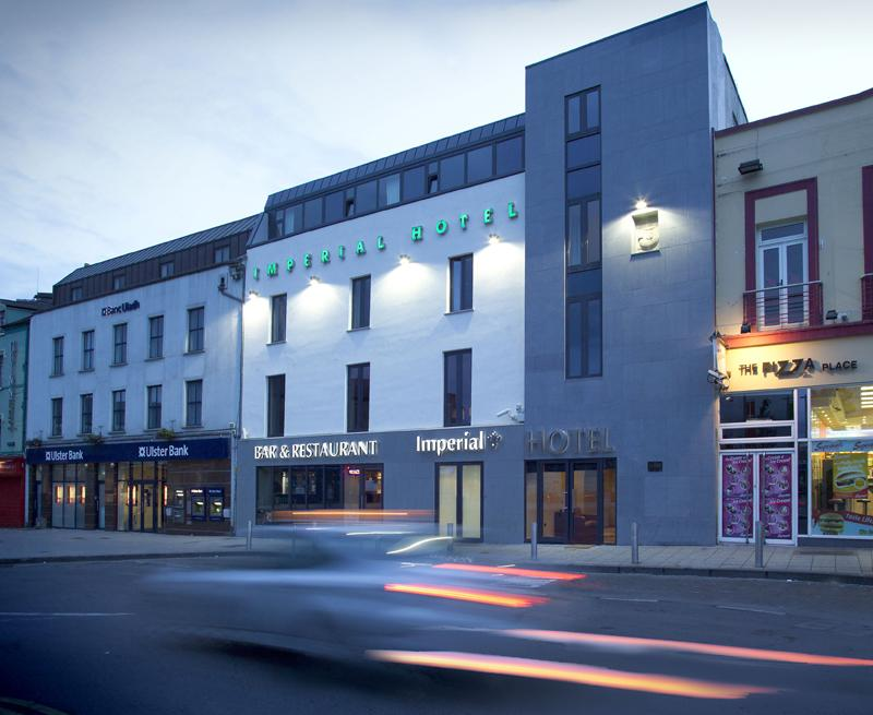 Imperial Hotel 3 star hotel in Eyre Square
