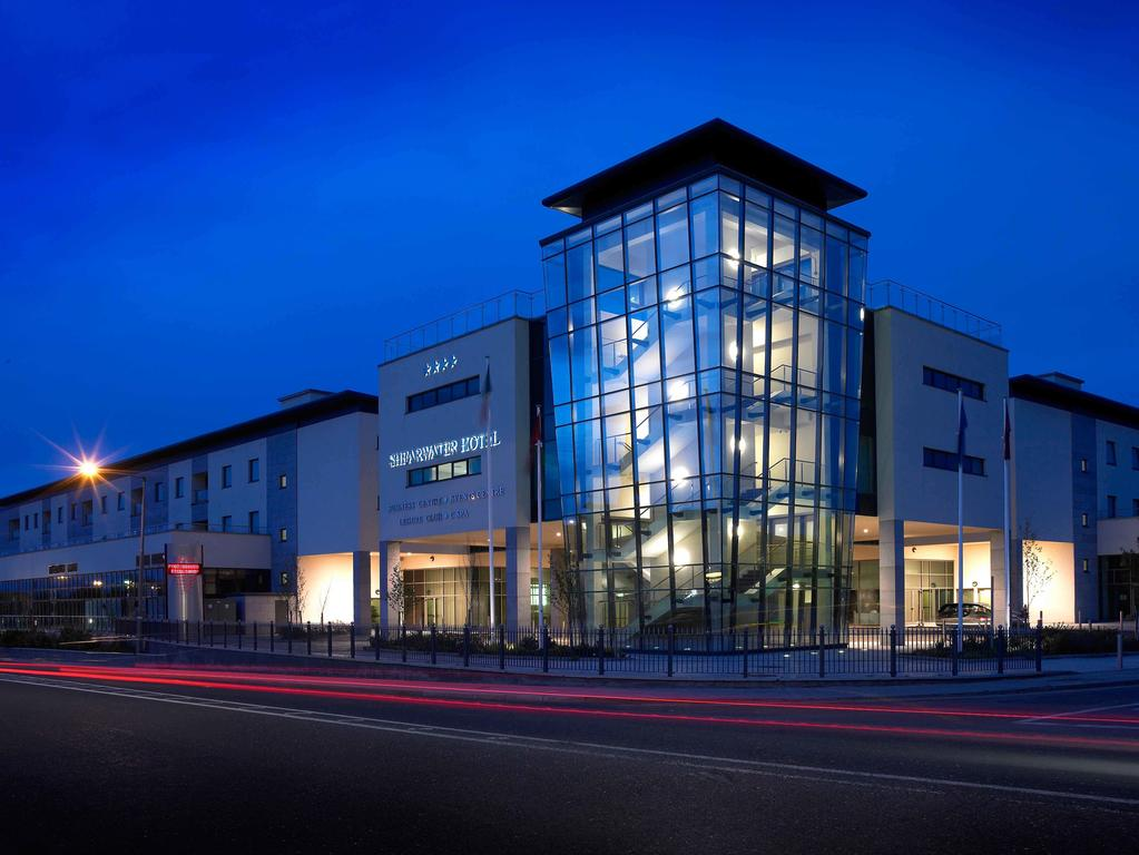 ballinasloe hotel - Shearwater Hotel and Spa