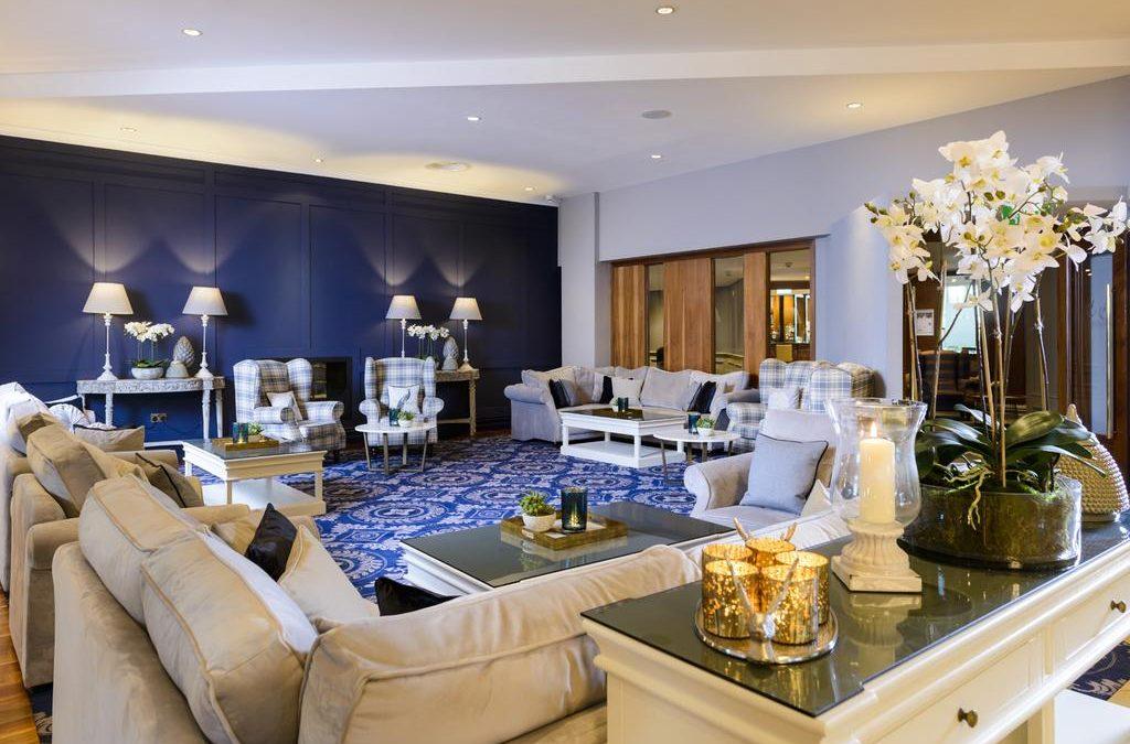 Shearwater Hotel & Spa Ballinasloe