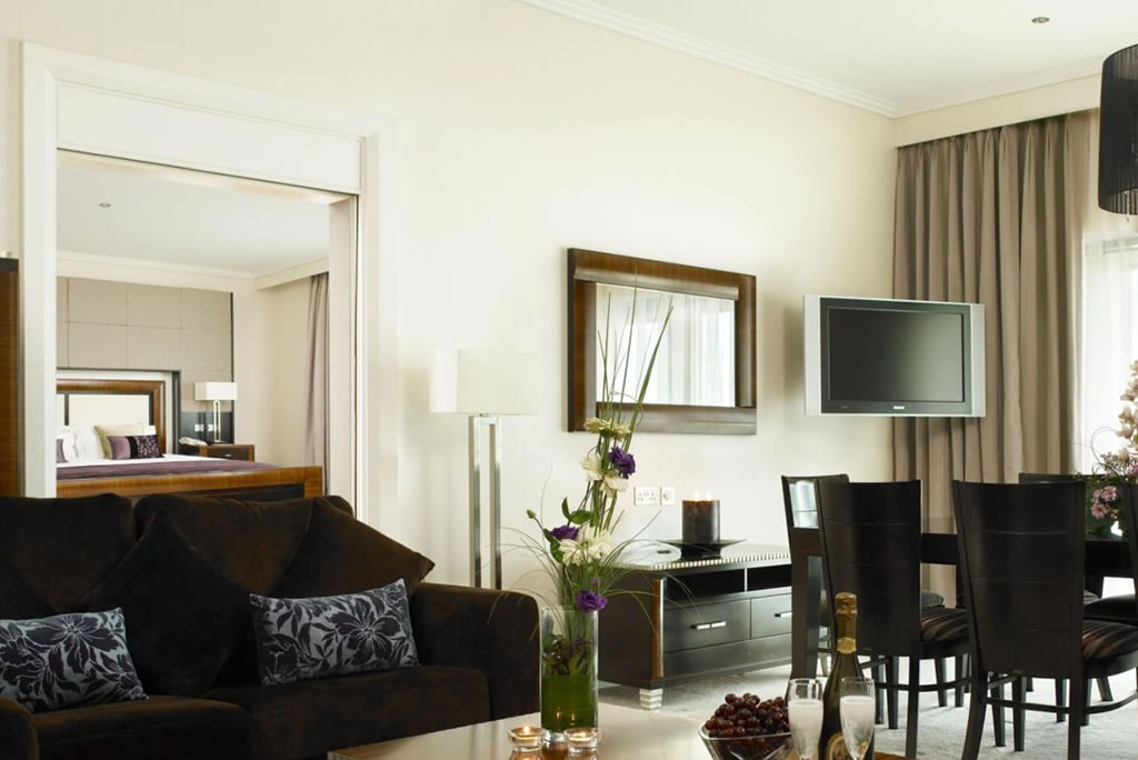 ballinasloe hotel - Shearwater Hotel and Spa suite