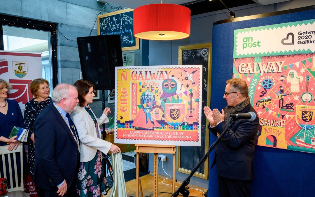 Galway European Capital of Culture 2020