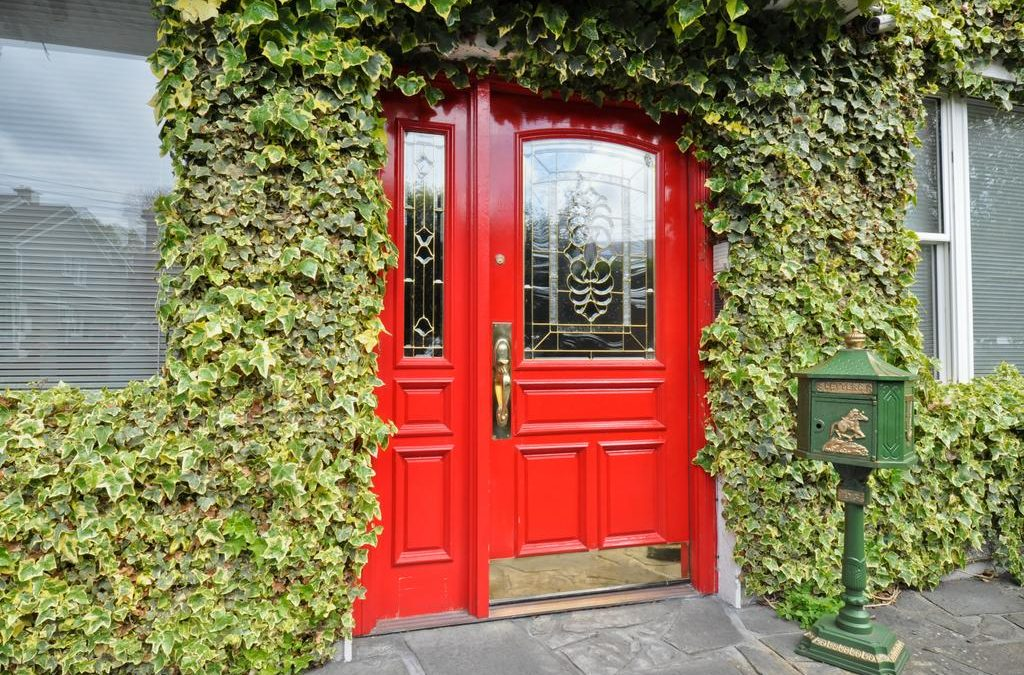 Ash Grove House B&B Galway