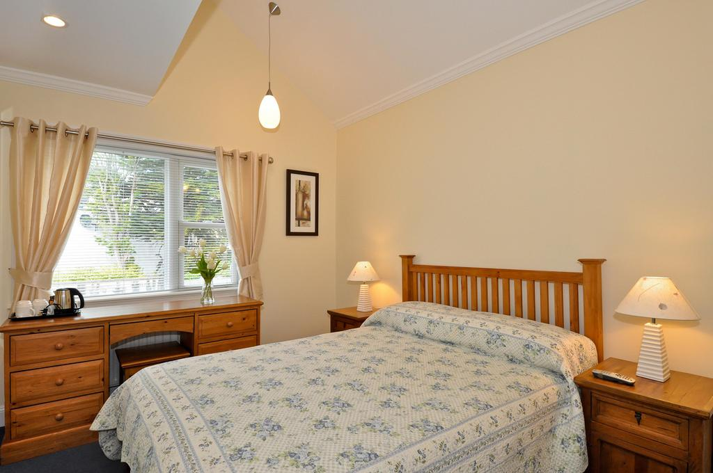 Bedroom at Ash Grove B&B Galway
